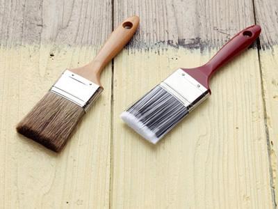 前回からの塗装期間を基準に判断する